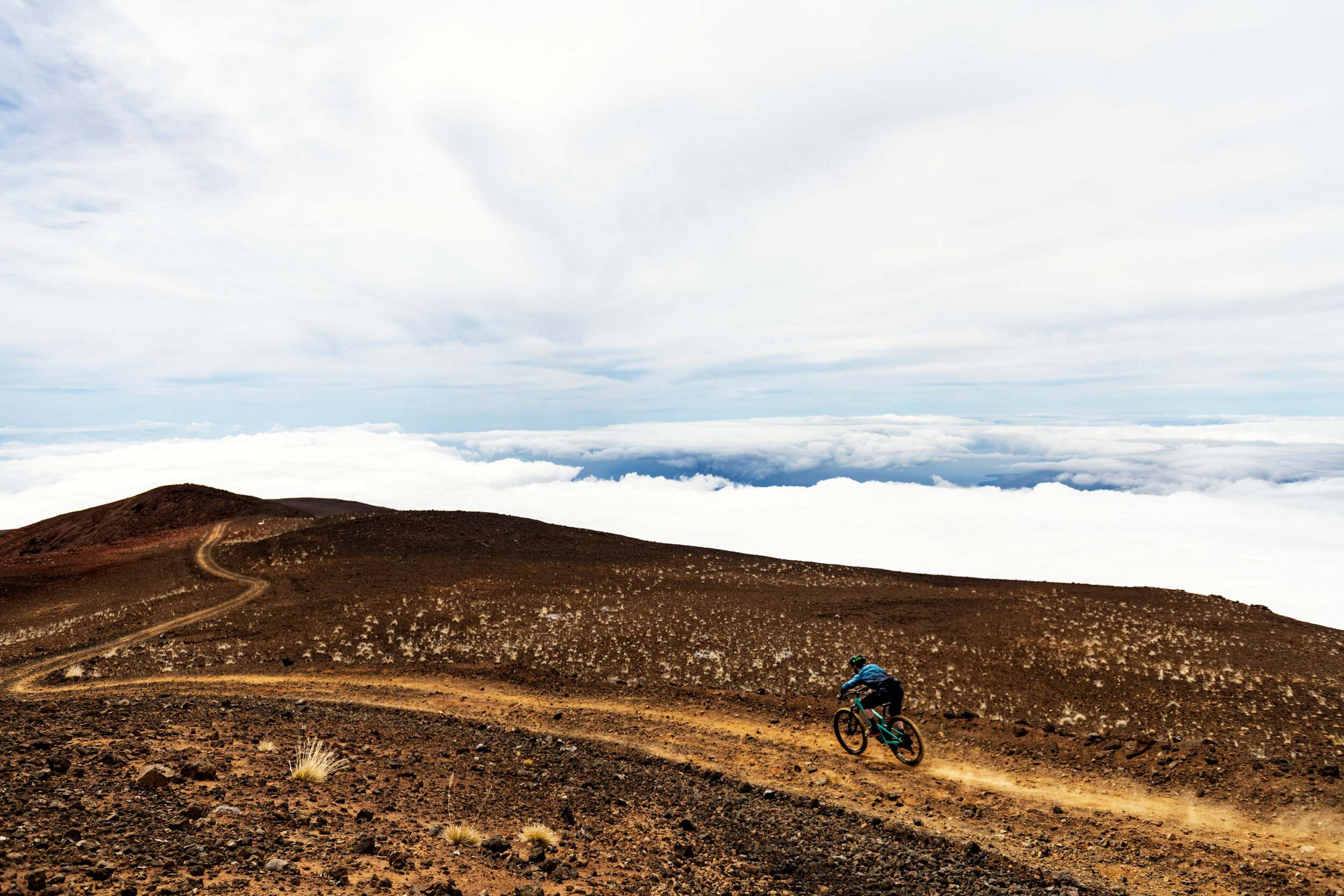 BGA - Mountain Bike