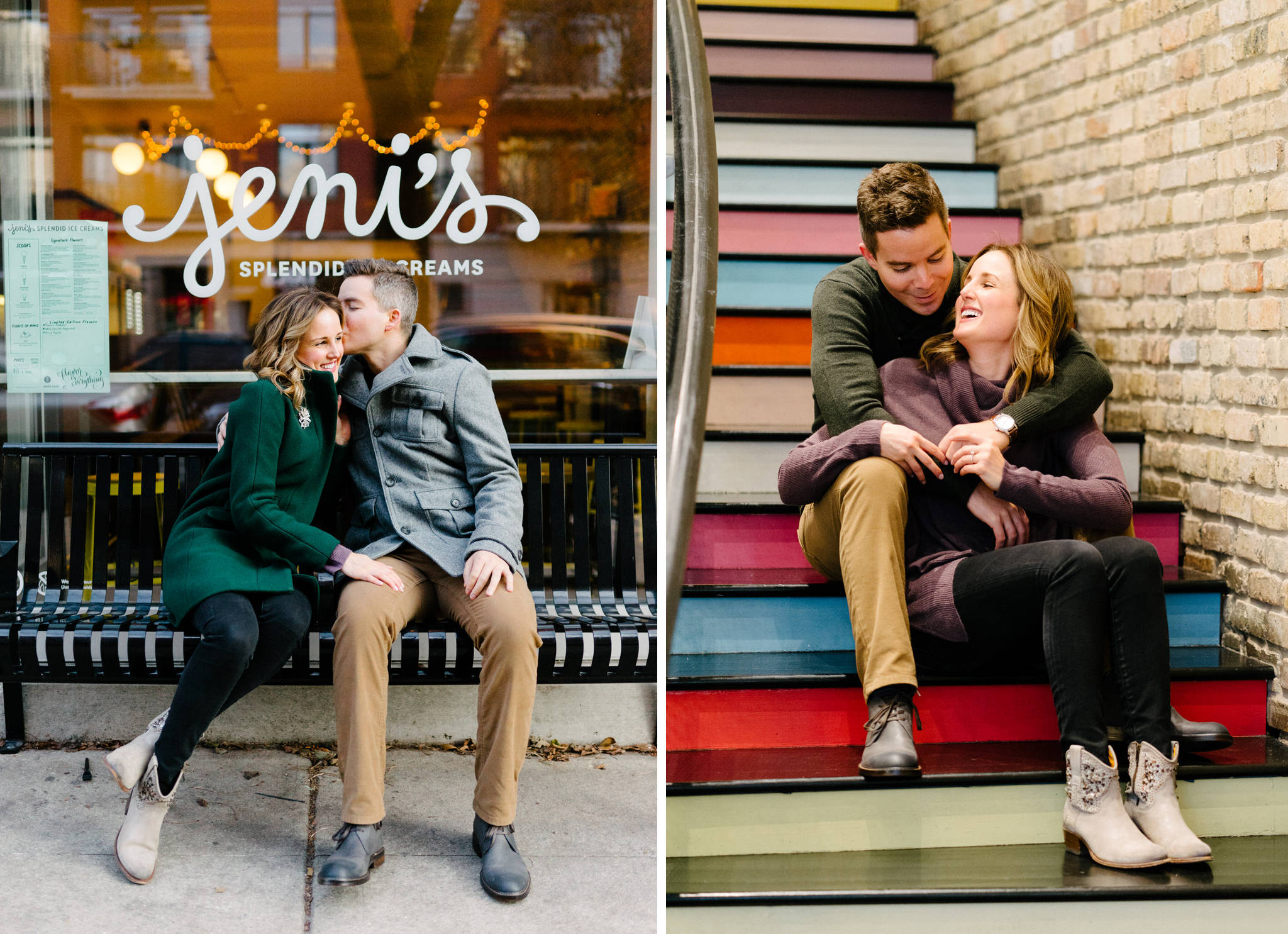 002-rempel-photography-chicago-wedding-photography-christina-paul-lincoln-park-engagement-session-second-city-bar.jpg