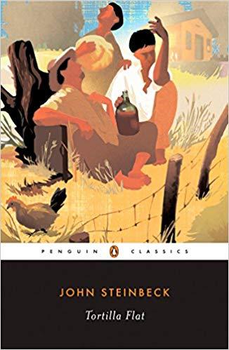 Penguin Classics, 1997.