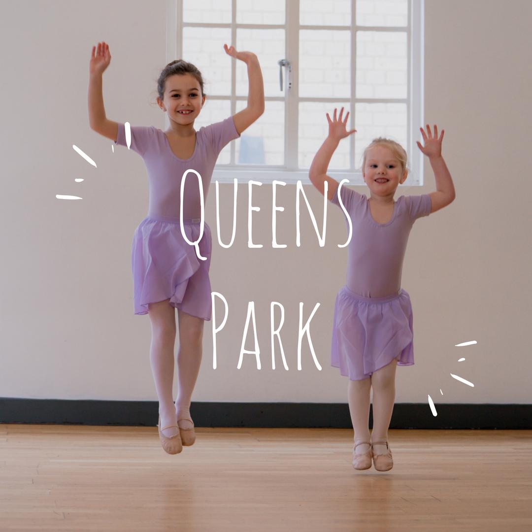 Queens Park Dance Classes