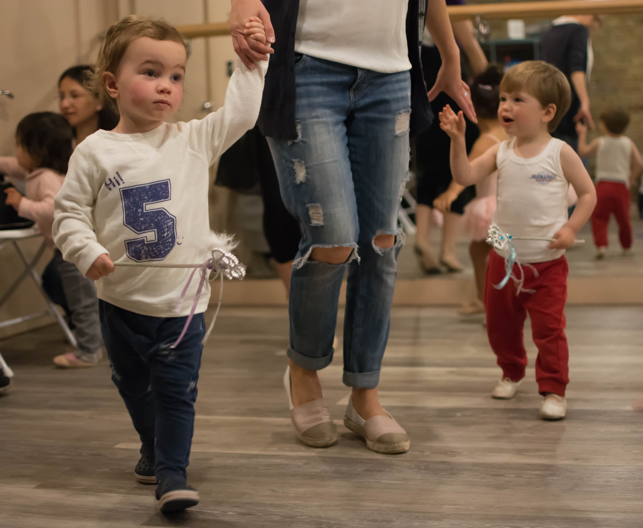 Baby Ballet Chiswick