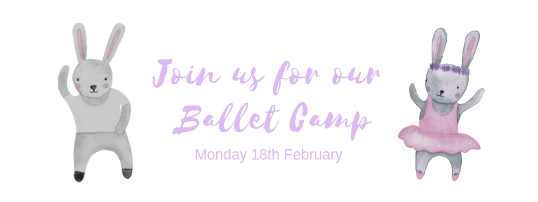 Ballet Camp Chiswick