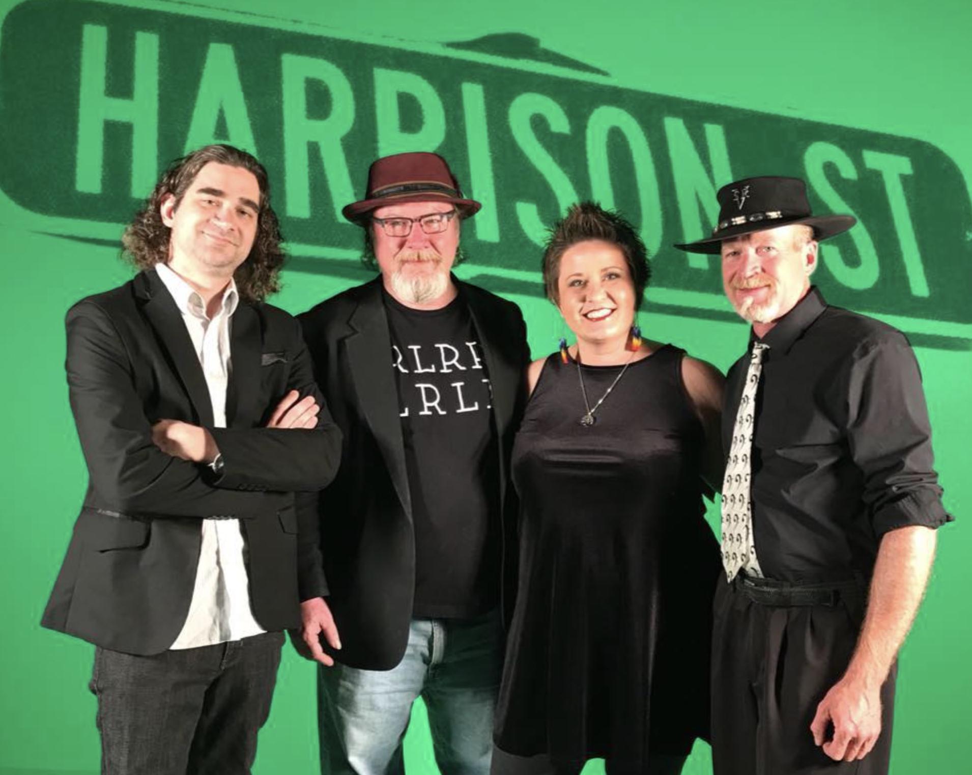 Harrison Street Band