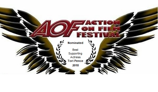 Whoohoo! Another nomination - Wish I could make it to this one...