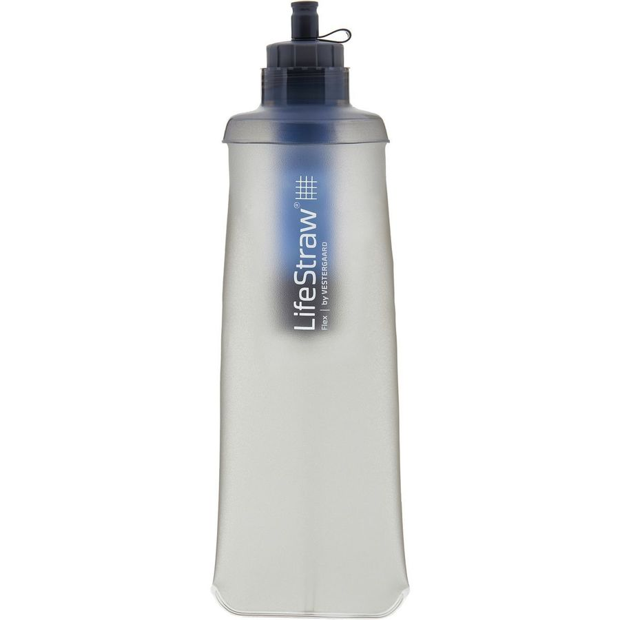 LifeStraw Flex 2-Stage, Multi-Function Water Filter System -