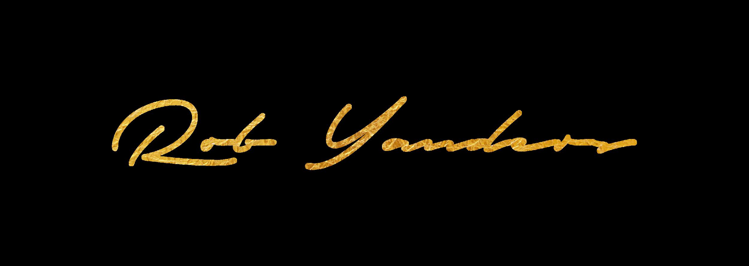 Robert Yanders signature.png