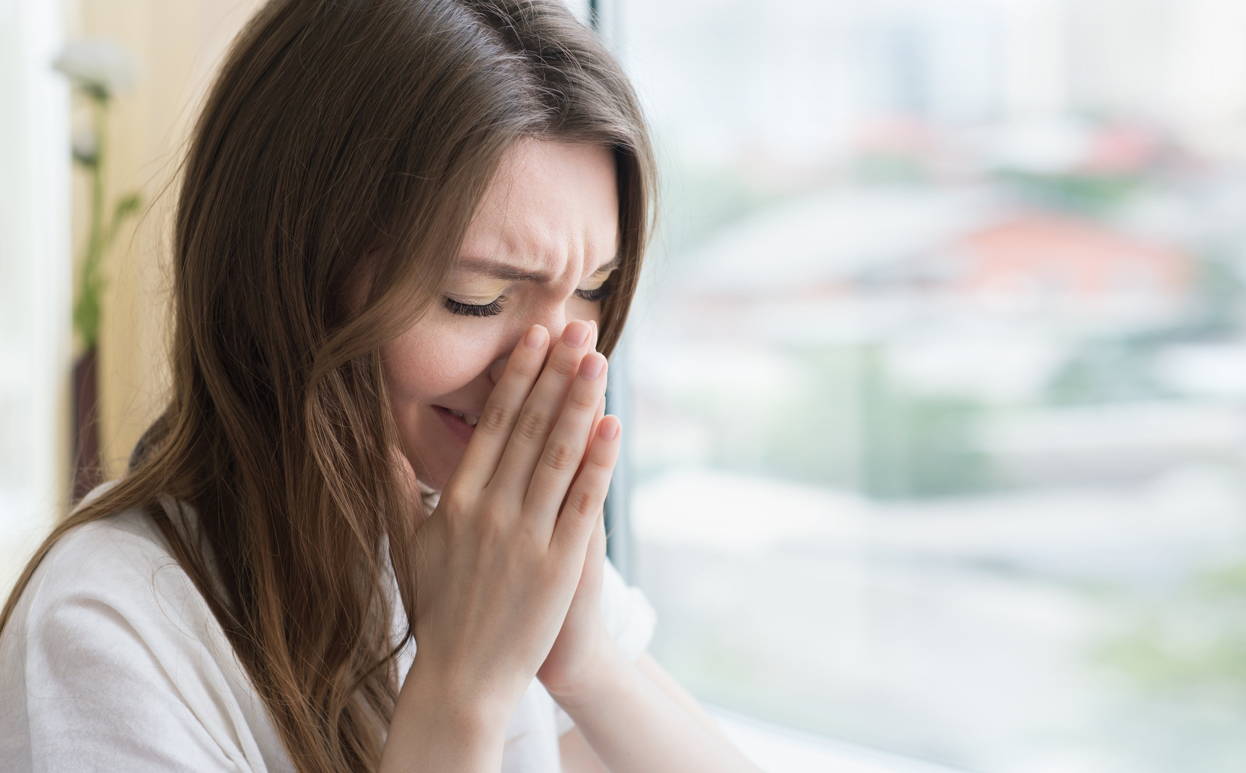 Nasal Congestion - Chronic nasal congestion can get in the way of every day living. Book an appointment today to see what may be causing your discomfort.