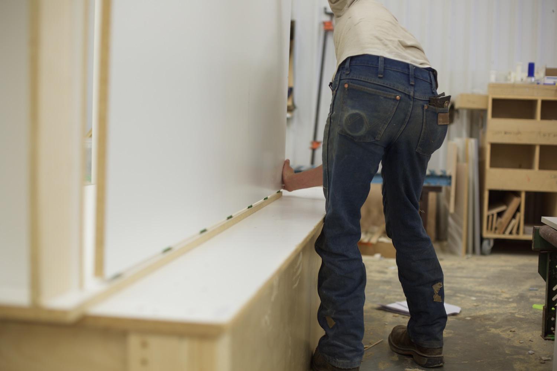 Build a Career -