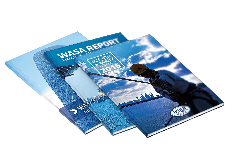 IRATA WASA Report