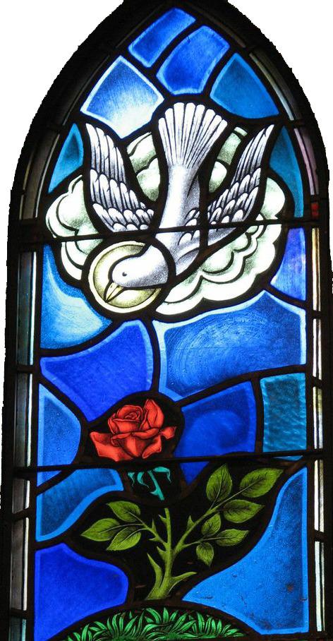 Dove window