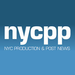 New York Production and Post News