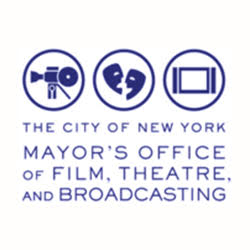 Mayor's Office of Media and Entertainment NYC