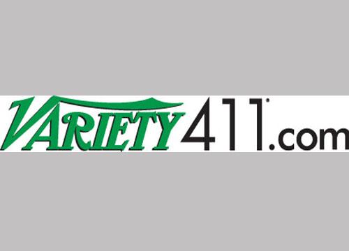 Varitey411 Logo