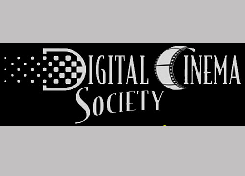 Digital Cinema Society Logo