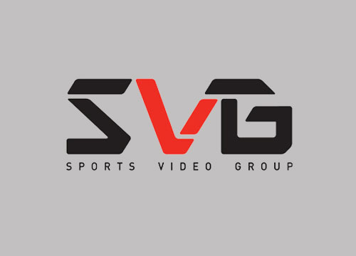 Sports Video Group Logo