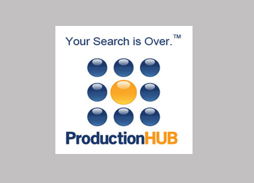 ProductionHUB logo