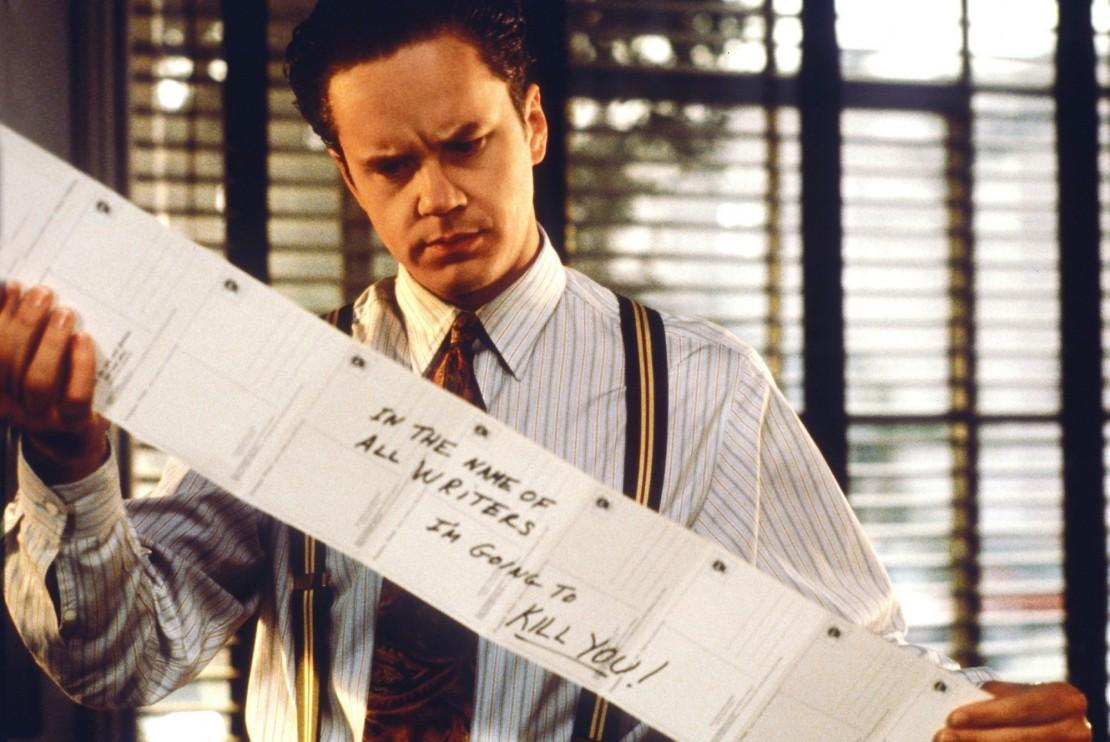 The Player  (1992), dir. Robert AltmanCredit: Fine Line Features