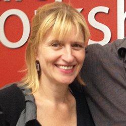 SABINE HOFFMAN, ACE