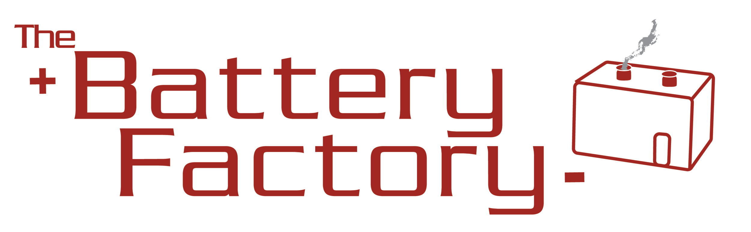 The Battery Factory Logo