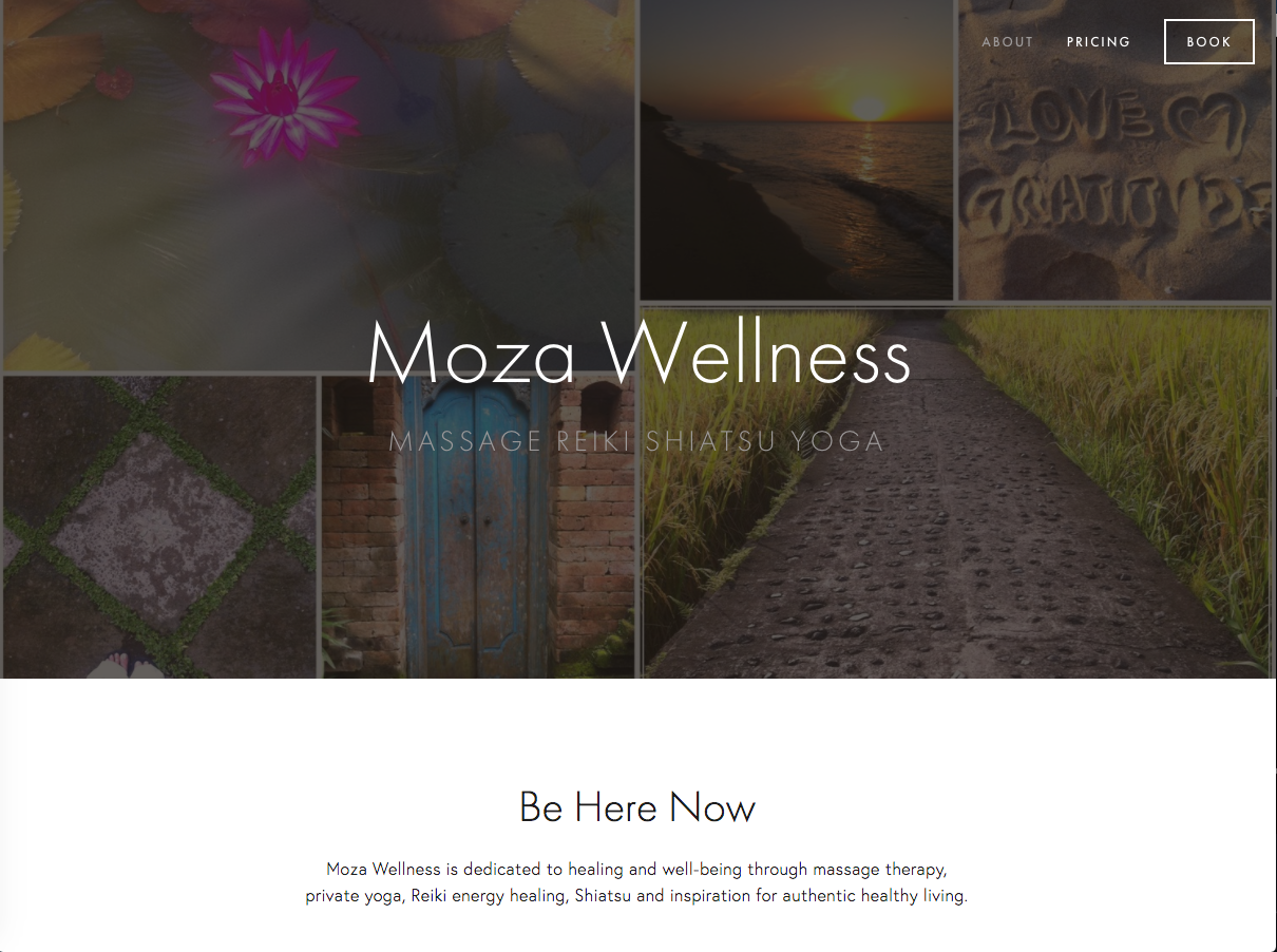 Moza Wellness