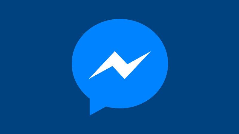 facebook messenger -