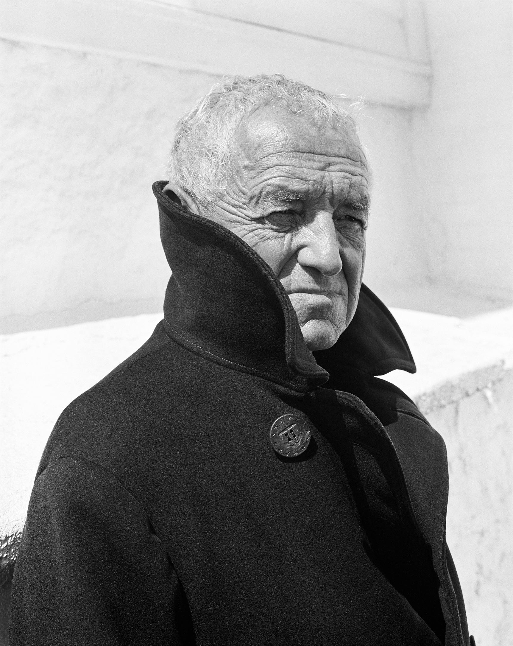 Andrew Wyeth, © Bruce Weber