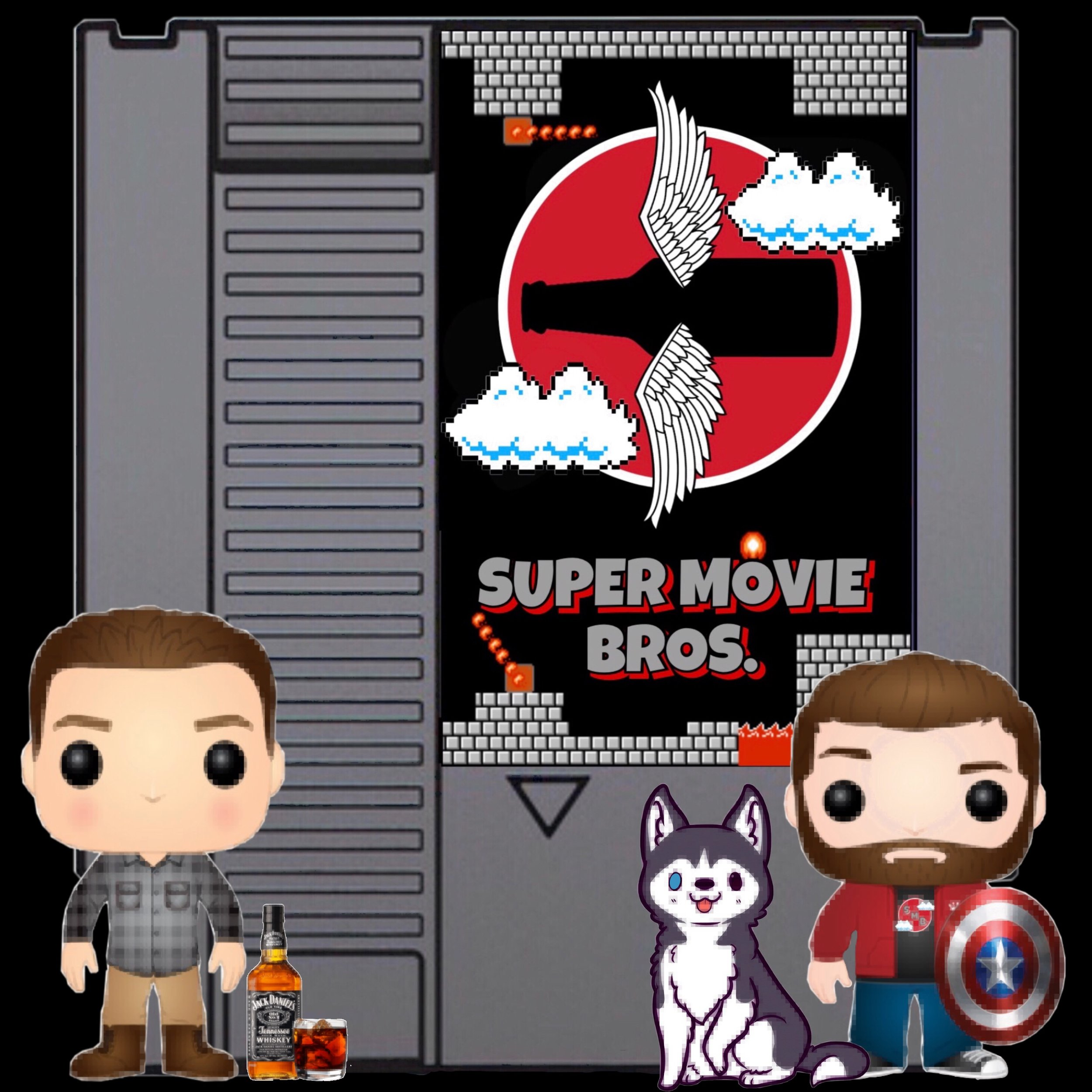 - A weekly show that focuses on current topics in geek film news. Hosts Dave and Jay will go through their week and discuss a wide range of topics including reviews, spotlights on classic films, Top 5 lists, movie trailer reactions, & Indie Film reviews. All this w/craft beer reviews and a ton of laughs (mostly at Jays expense) too.