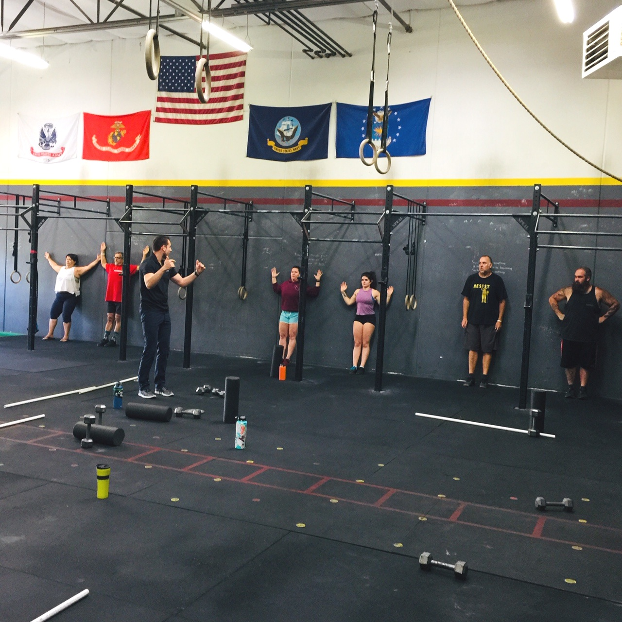 CrossFit Mobility Therapy