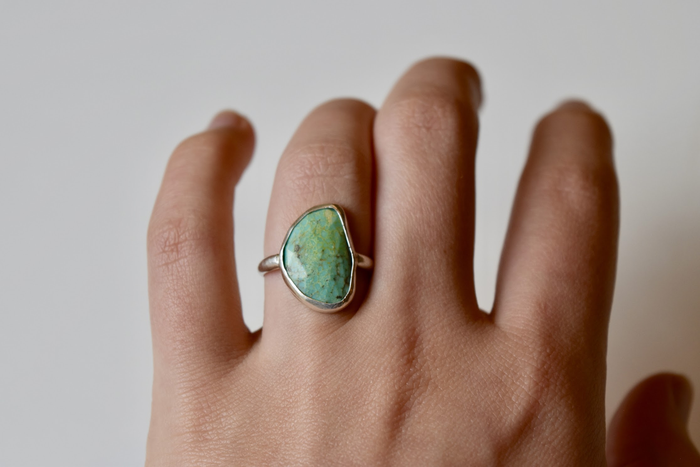 Arianna Morningstar Jewelry