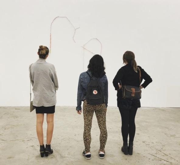 Borderline Art Collective