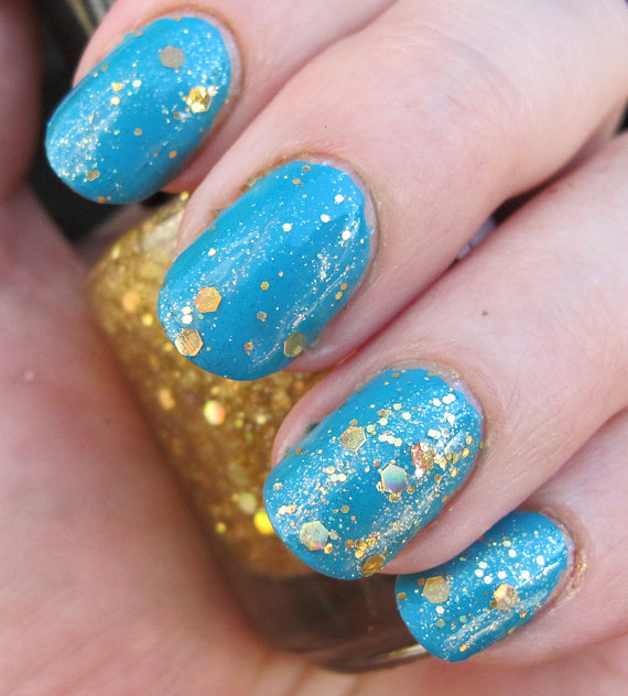 Fanchromatic Nails