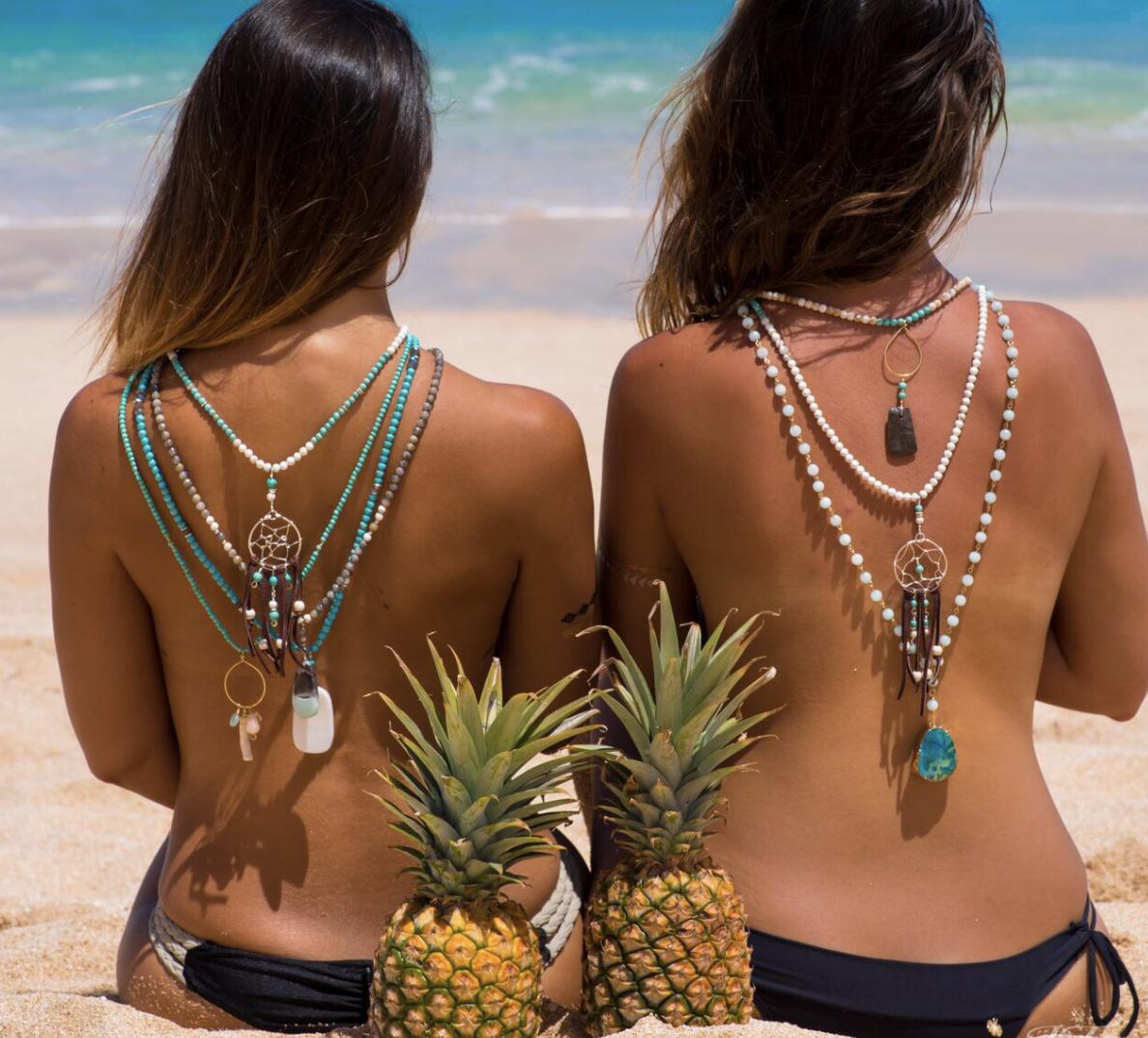 Quinn Sharp Jewelry