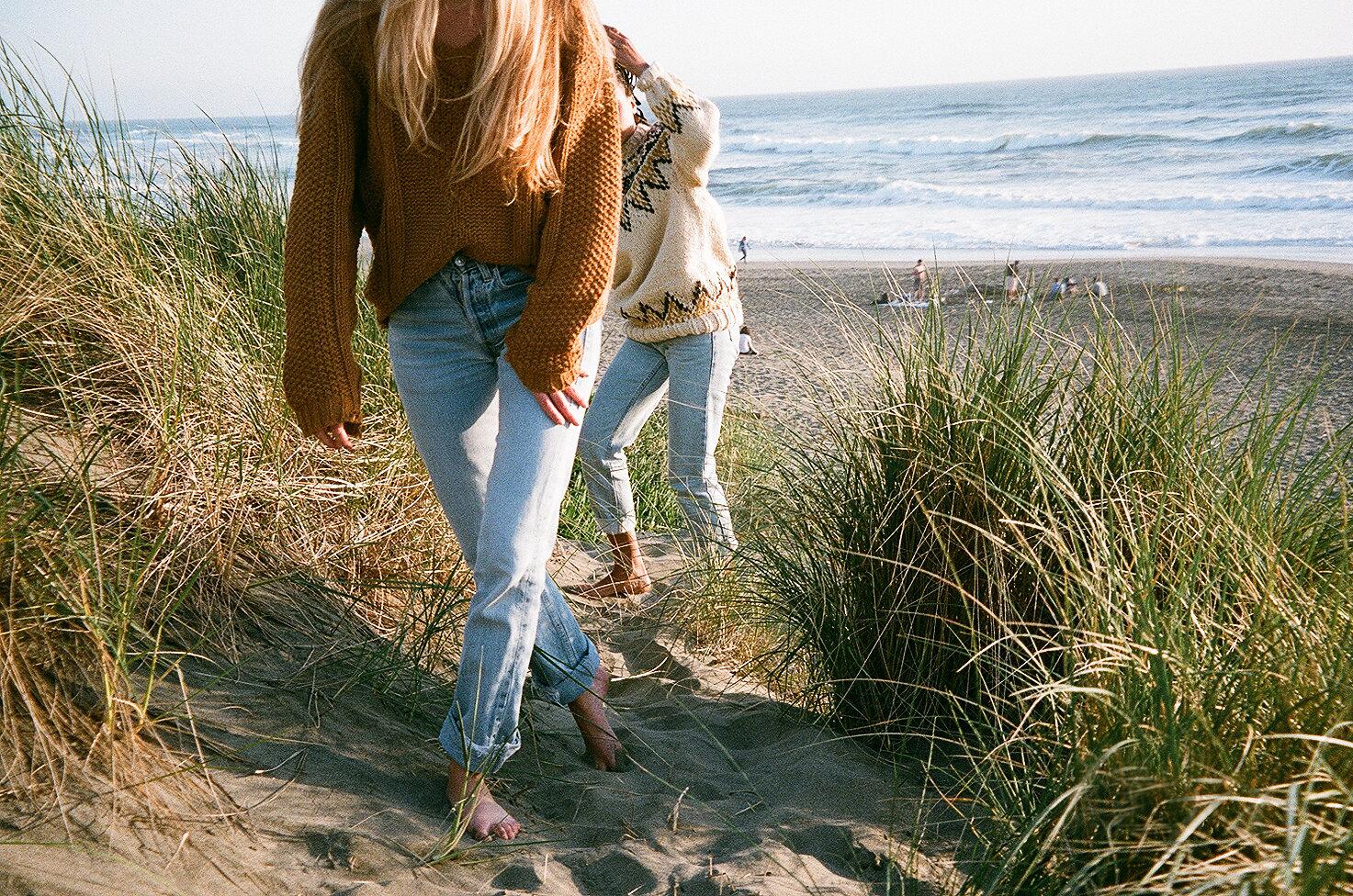 Sand Shed
