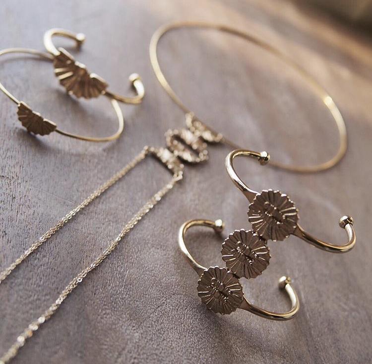 Annachich Jewelry