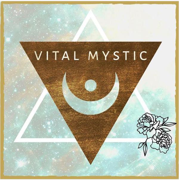 Vital Mystic