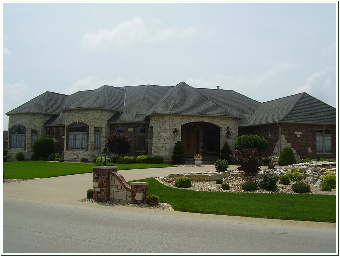 large home appraiser