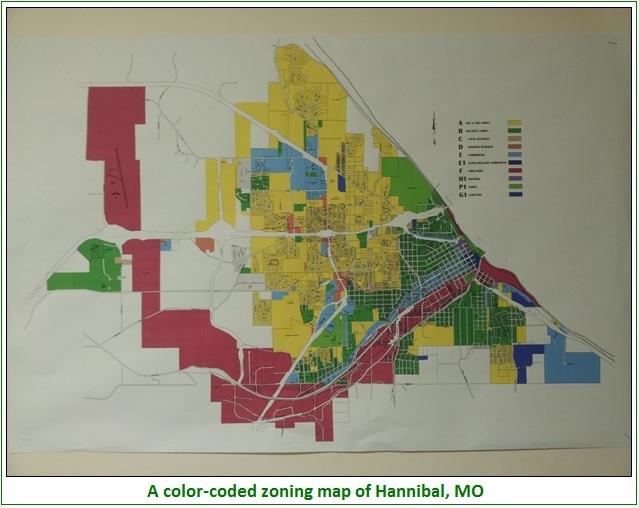 appraisal for rezoning