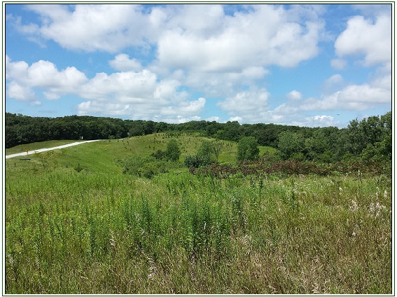 appraisal of farm recreational land iowa