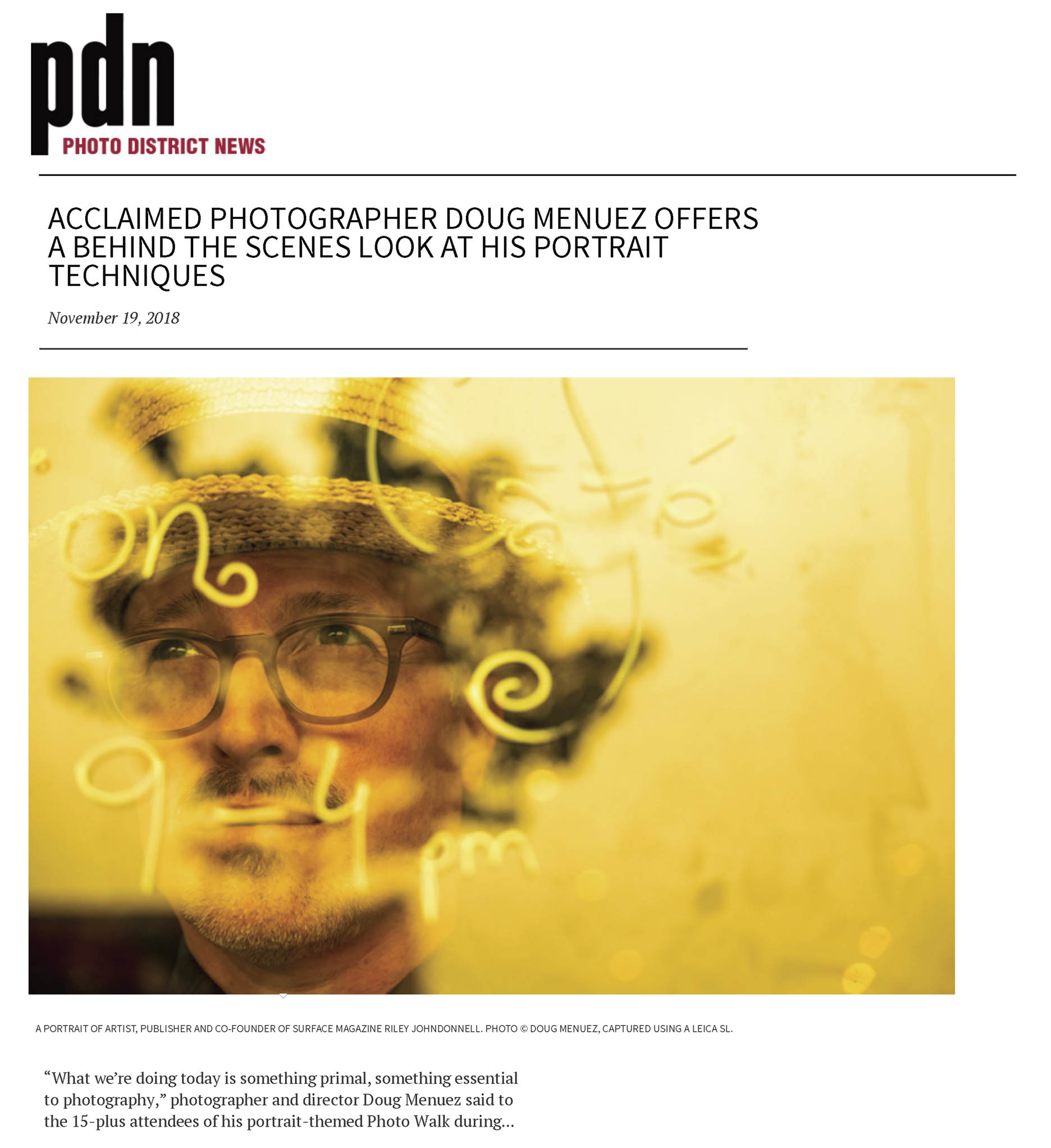 1 lo Acclaimed Photographer Doug Menuez Offers a Behind the Scenes Look at His Portrait Techniques   PDN Online_Page_1.jpg