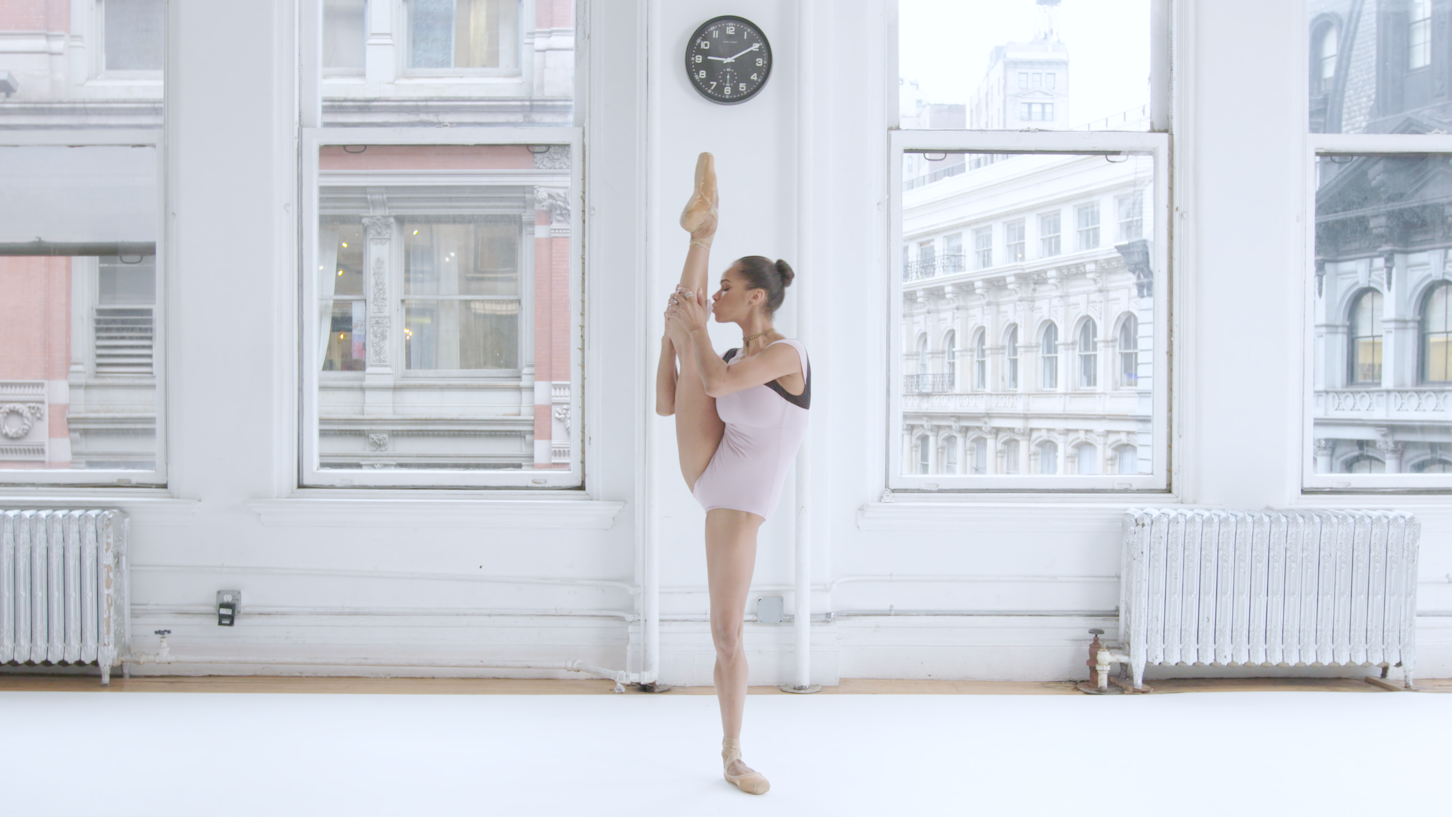 MISTY COPELAND BEAUTY HACKS