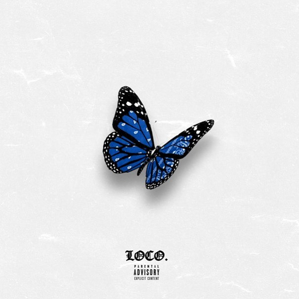 LOCO OUT NOW | ROSELLE GOING WAY UP. MAD CRUCH PRODUCED BY ME. | CONGRATS @cruchcalhoun @roselleusa01 @cinematicmusicgroup