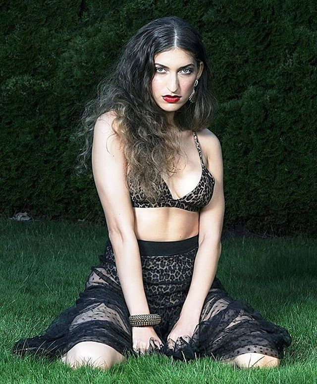 Thank heavens for gorgeous girls to chase the Sunday scares away. . . . . . 📸 @suzylabbephotos  Model @alexx.fernaandez @smgmodels  Muah @shannondeao_makeupartist  Stylist @pdxstylingservices  Photo asst @kolumnfive . . . . . . #nukeswimwear #bikinigirls #fashion #model #leopardprint #bikinimodel #summerforever