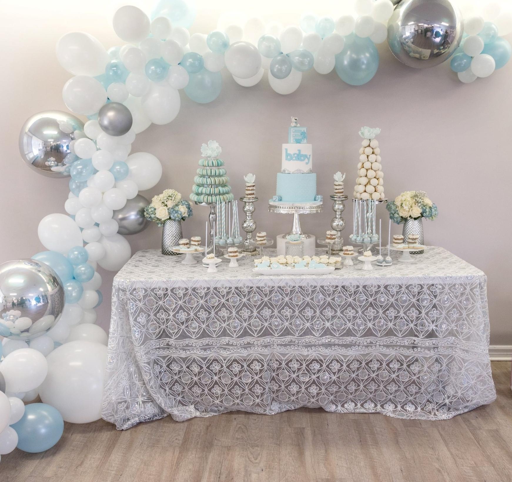 Baby Blue Baby Shower Dessert Table.JPG