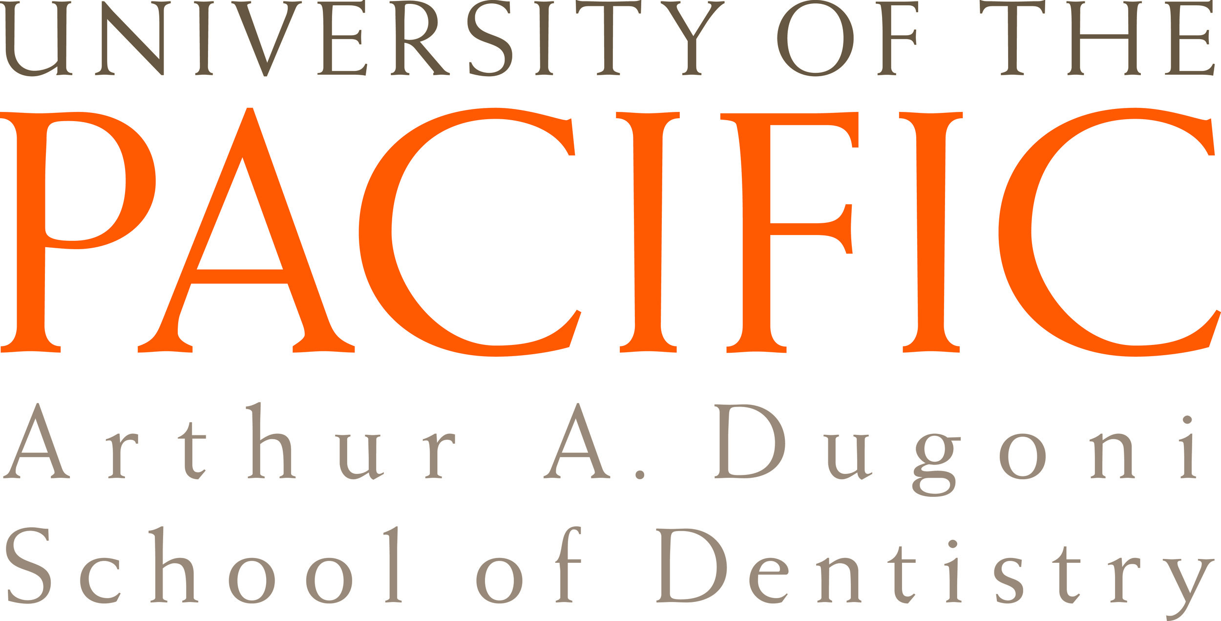 University of the Pacific | Arthur A. Dugoni School of Dentistry