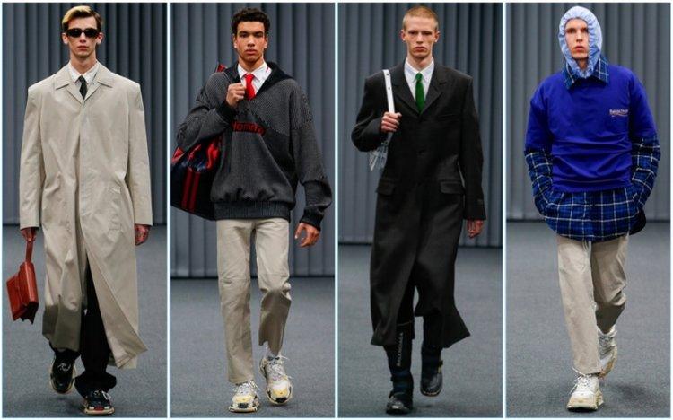 Balenciaga F/W 2017. image courtesy of https://hypefreshmag.com