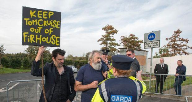 Image courtesy of Irish Times