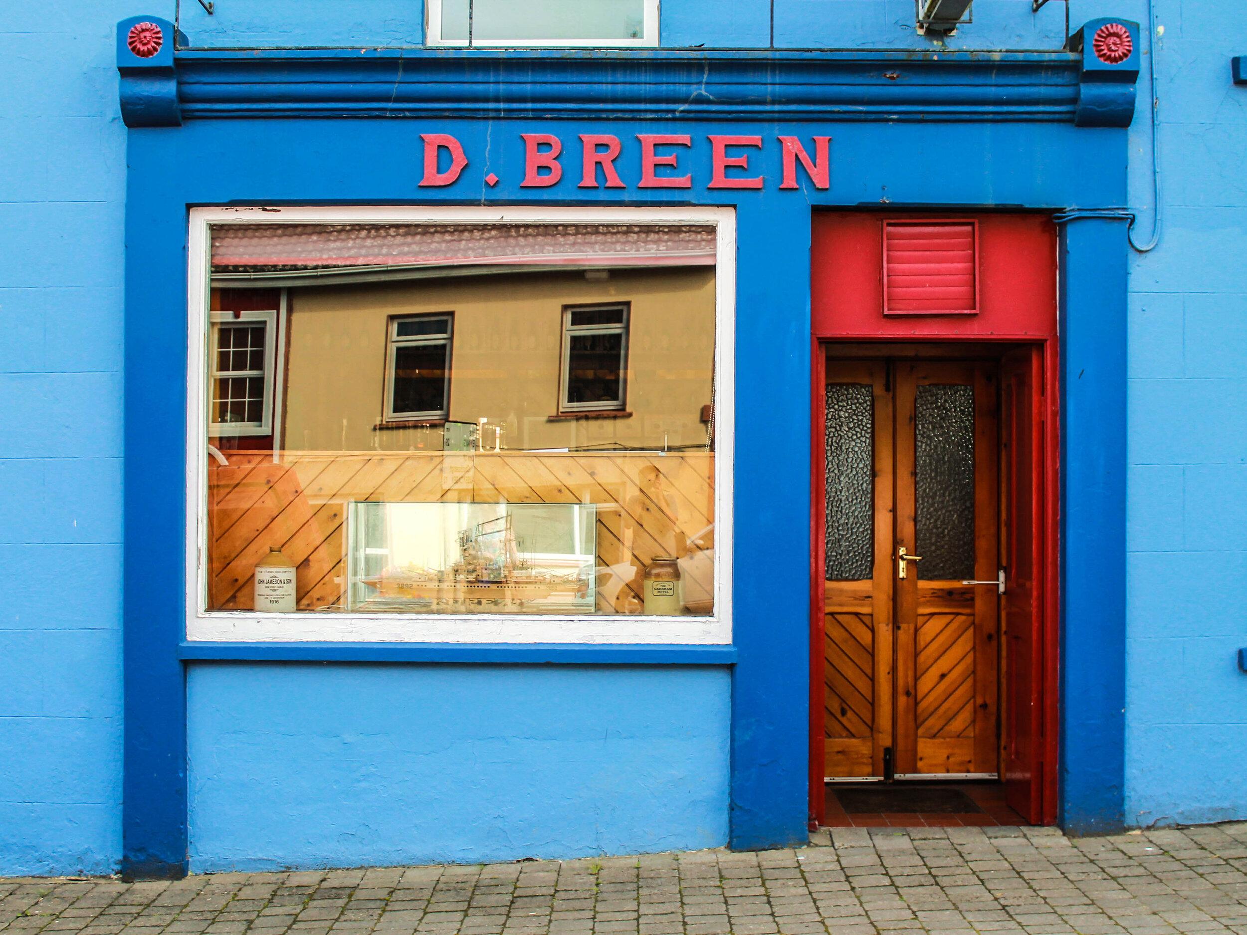 D. Breen's, Kilmhil, Co. Clare.jpg
