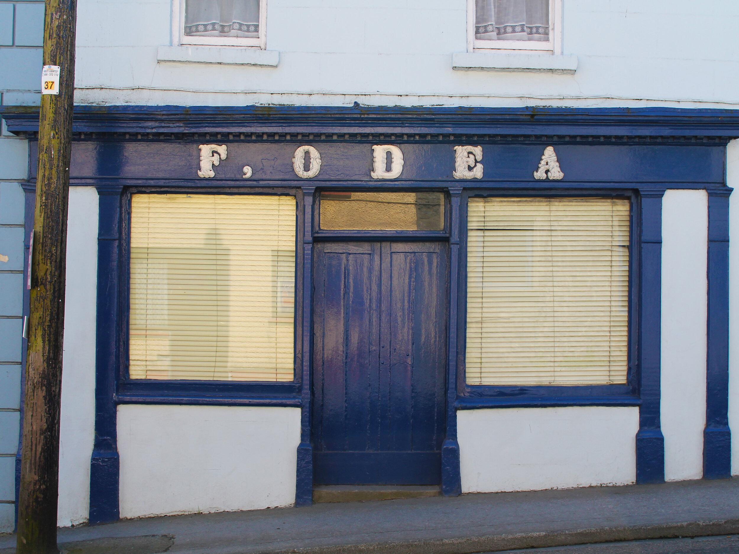 F. O'Dea, Kinvarra, Co. Galway .jpg