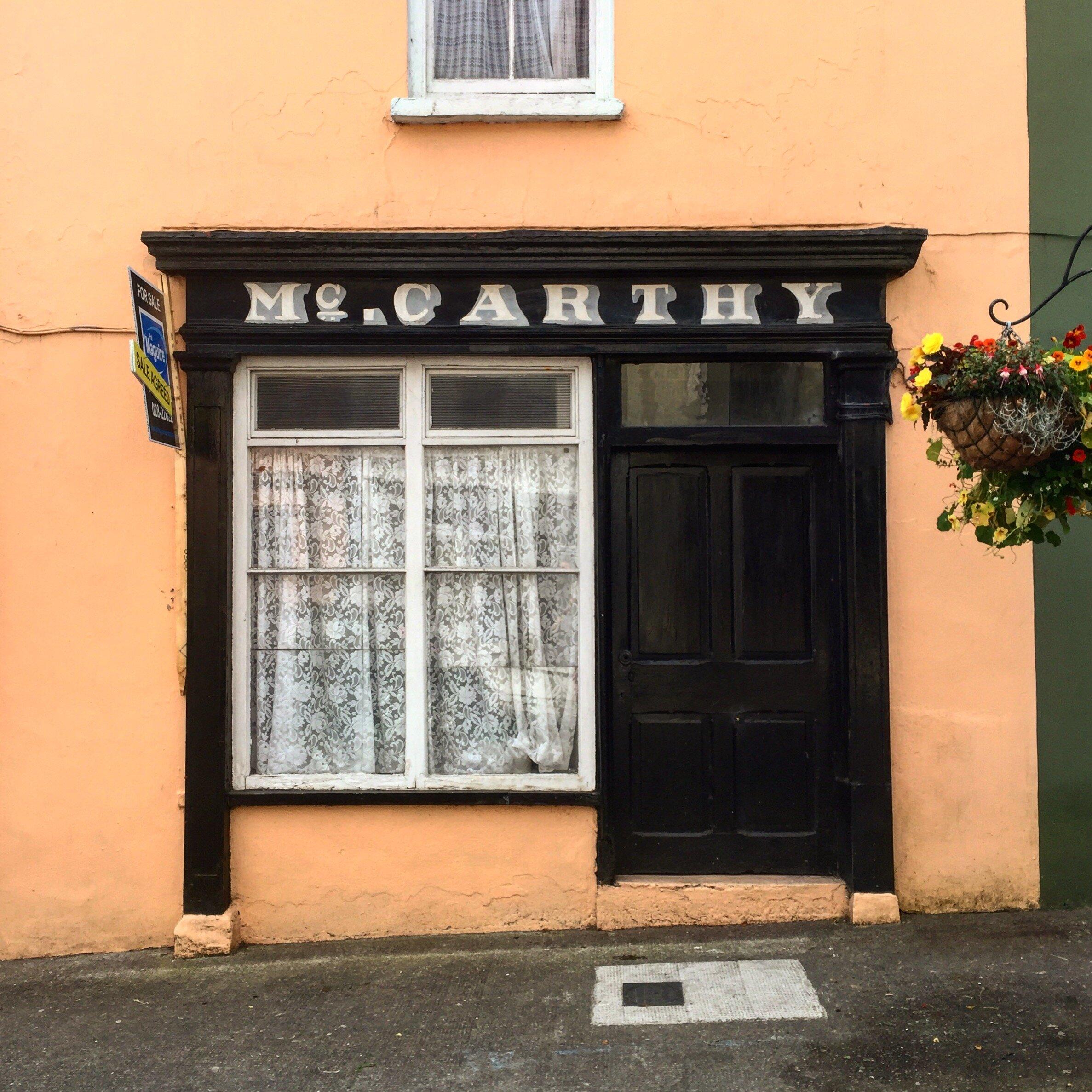 Mc Carthy, Ballydehob. Co Cork.jpg