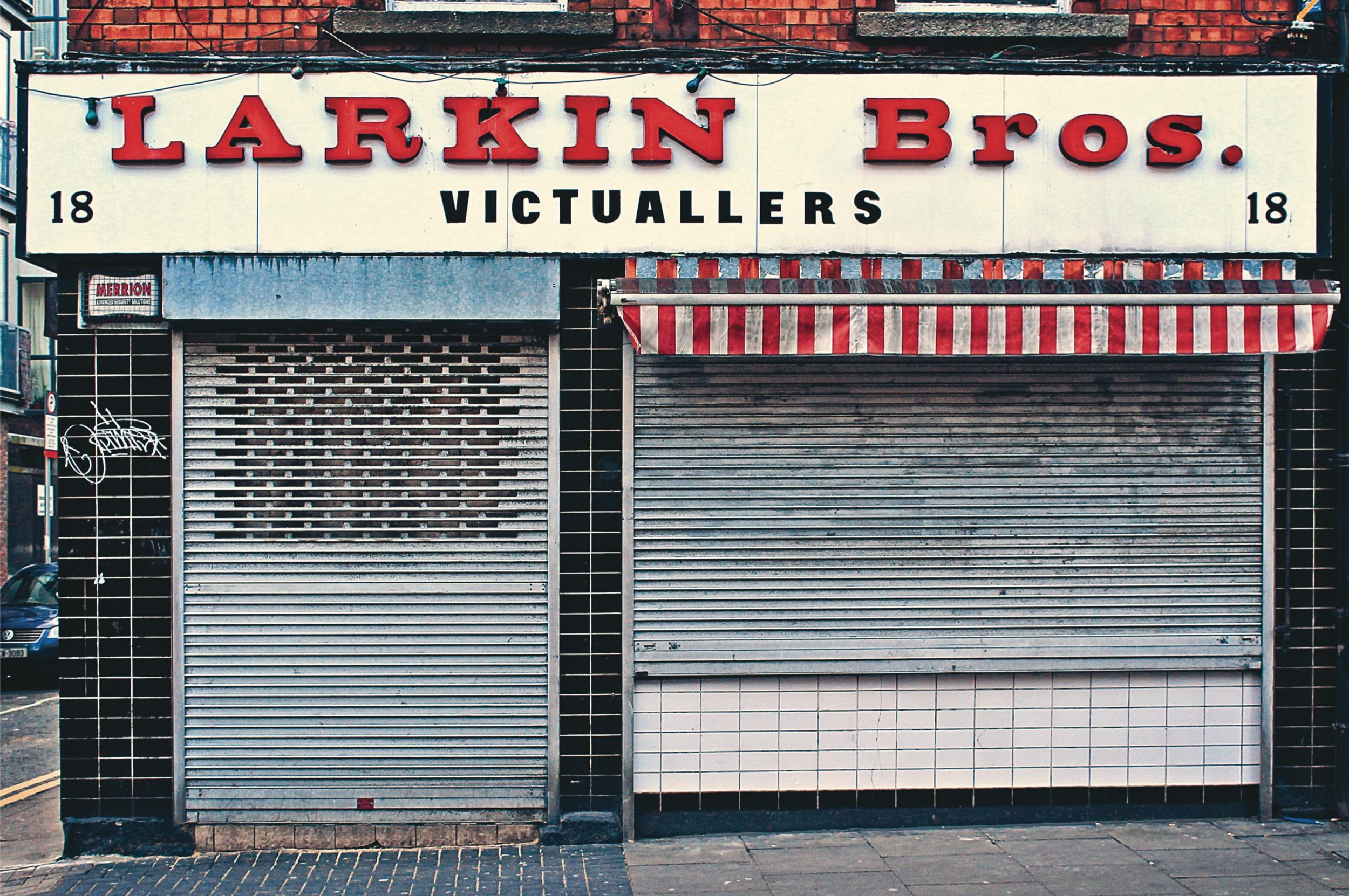 Larkin Bros, Meath St. Dublin 8.png